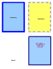 open office card templates